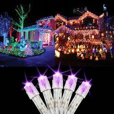 A String Of 15 Christmas Tree Lights 100 Light Led 30 Feet Tree Light String Fairy Lamp
