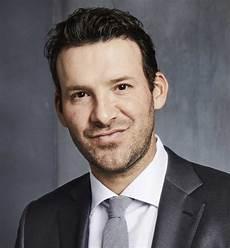 Tony Romo Sports Media Tony Romo To Be Tested Early As Analyst
