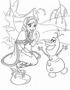 free frozen printable coloring activity pages plus free