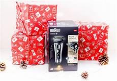 weihnachtsgeschenke ehemann weihnachtsgeschenke f 252 r m 228 nner 5 ideen braun series 9