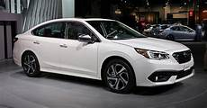 When Will The 2020 Subaru Legacy Go On Sale 2020 subaru legacy gets turbo big new infotainment screen