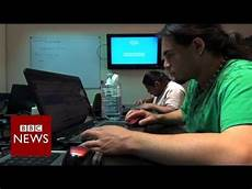 Jobs For Autistic People Helping People With Autism Find Jobs In Tech Bbc News