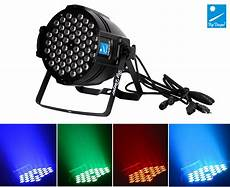 Dj Lighting Manufacturers Big Deeper Lpc 007h 54 215 3w 3in1 Dj Lighting Stage
