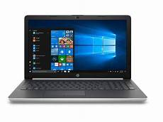 Thin And Light 15 Laptop Hp 15 Intel Core I7 8th Gen 15 6 Inch Thin And Light