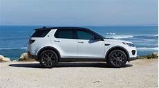2019 land rover discovery sport 2019 land rover discovery sport review release date