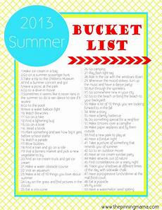 Babysitting Ideas For Summer Summer Bucket List 50 Summer Ideas And Activities For