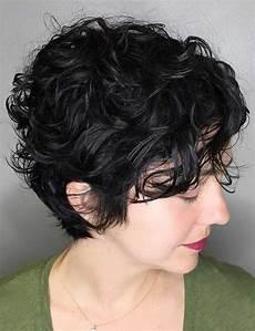 kurzhaarfrisuren krauses haar curly hairstyles for crazyforus