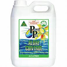 Algae Control Algae Control 2 5l A Weekly Preventative Or For Killing