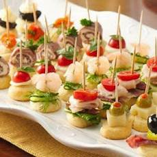mini crostini appetizers recipe 4 5 5
