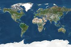 Continent World Map How Many Continents Are There
