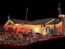 Arlington Park Christmas Lights Where To View Christmas Lights In Dallas Dallas Socials