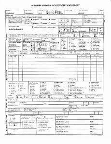 Domestic Incident Report Incident Report Domestic Violence Dec 9 2014 Oanow