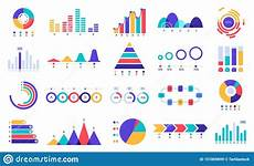 Statistica Charts Graphic Charts Icons Finance Statistic Chart Money