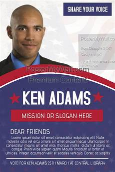 Campaign Poster Template Free This Design Template Is Not Available Postermywall