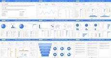 Website Report Templates Interactive Website Performance Report It Is An Open
