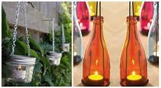 lanterne per candele da esterno candele diy per esterno bigodino