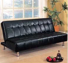 armless futon sofa bed by coaster sleepworks