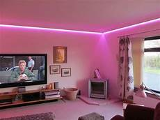 Neon Light Strips For Room 5m Color Changing Led Light Includes Remote Led