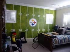 Steelers Bedroom Ideas Steelers Room Kid S Rooms Room Cave