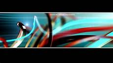 Youtube Banner Designers Abstract Ii Free Youtube One Channel Art Banner Design