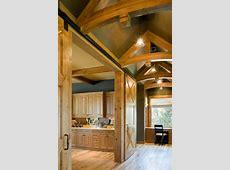 "A Flexible Kitchen Design ? open floor plan with a ""close it off"" option   Interior Design Ideas"