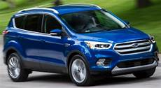 Best When Will The 2019 Ford Escape Be Released Exterior by 2019 New Ford Escape Car Specs Release Date