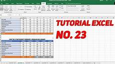 Excel 2013 Chart Wizard Tutorial No 23 Excel Menggunakan Chart Wizard Pada Excel