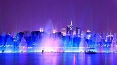 fondo horizontales fondos de pantalla ciudad paisaje urbano noche china