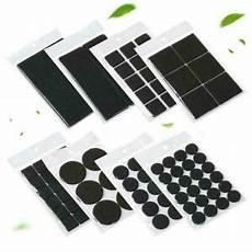 non slip self adhesive furniture rubber table sofa pads