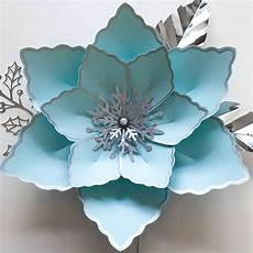 Paper Flower Petal Templates Pin On Diy Giant Paper Flower Templates Etsy Listing