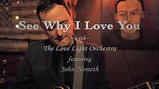 I See The Light Orchestra The Love Light Orchestra See Why I Love You Official