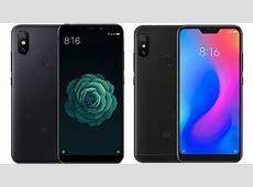 Xiaomi Mi A2, Mi A2 Lite launch on July 24: Price
