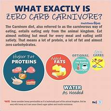the nutritionist s guide to the carnivore diet a beginner