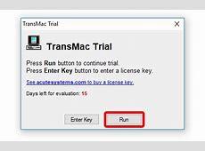 How to Create macOS Bootable USB on Windows 10/8/7 PC