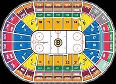 Td Garden Seating Chart U2 Td Garden Boston Ma Seating Chart View