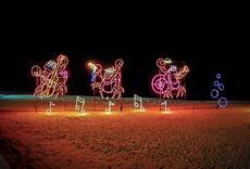 Boardwalk Lights At Virginia Beach Rumor There Will Be No More Holiday Lights At The