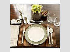 COSMOGIRL'S EMPORIUM: TABLE SETTING INSPIRATION