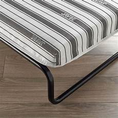 be revolution single folding bed with airflow fibre