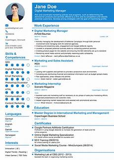 Resume Build Why Should I Use A Resume Builder Advantages