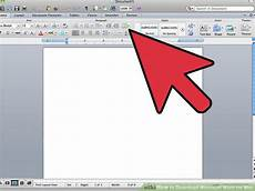 Microsoft Word 2020 Download How To Download Microsoft Word For Mac 8 Steps With