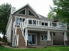 lake home house plan 1 634 sf ranch blueprints 0712 ebay