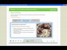 Level 2 Food Safety Questions Cieh Level 2 Food Safety In Catering Online Course Youtube