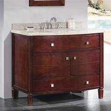 ove decors 42 quot single bathroom vanity set