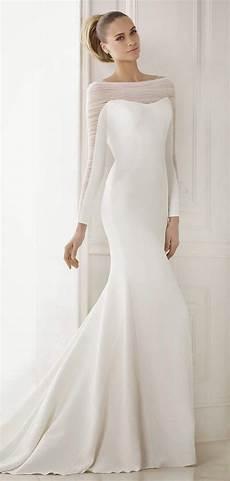 20 simple wedding dresses of 2015 bridaltweet