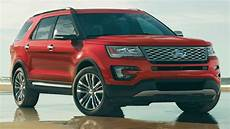 2020 ford explorer jalopnik 2016 ford explorer this is it