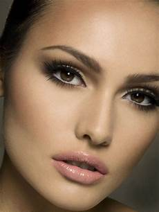 the bridal makeup look for 2016 soft and simple arabia