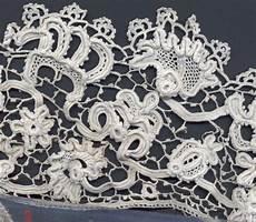crochet lace crocheted lace