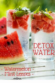 17 best images about detox drinks on pinterest water