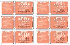 Numbered Event Tickets 12 Free Event Ticket Templates For Word Make Your Own