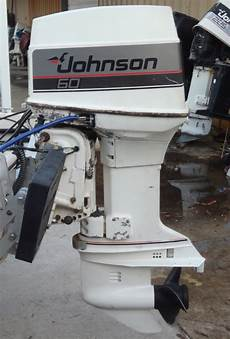 Johnson Outboard Motor 60 Hp Used Outboard Motors For Sale